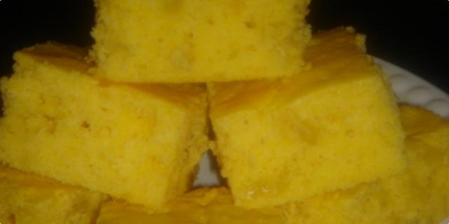 kukuruzni kolač