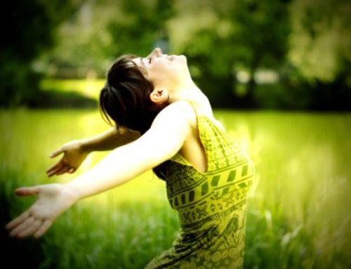 Ayurveda – Stres i tehnike disanja