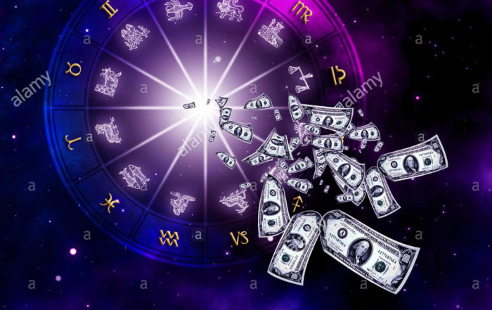 Izrada šibica astrologija