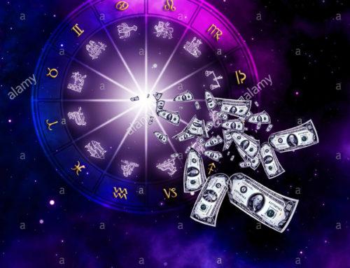 Novac u Jyotishu – PREDAVANJE