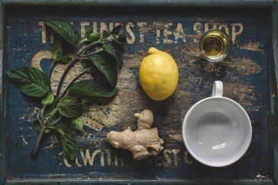 proljetni post_sanus vita_čaj od đumbira_ayurveda_larisa čižmešija