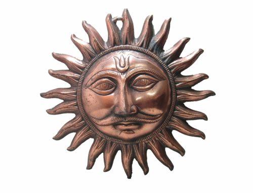 Planete/Grahe: SUNCE = SURYA