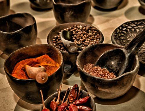 Kako kuhati na ayurvedski način