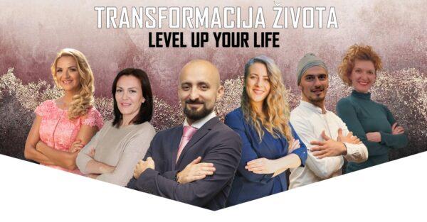 Transformacija života